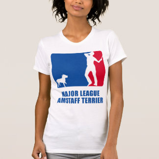American Staffordshire Terrier Tees