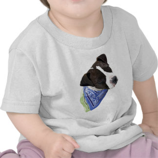 American Staffordshire Terrier Shirts