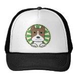 American Stafforshire Terrier Hat