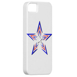 american star iPhone 5 case
