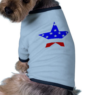 American Star Products & Designs! Ringer Dog Shirt