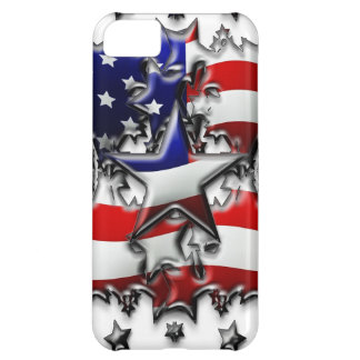 American Stars iPhone 5C Case