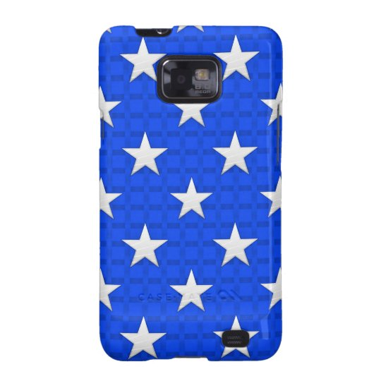 American Stars Samsung Galaxy SII Covers