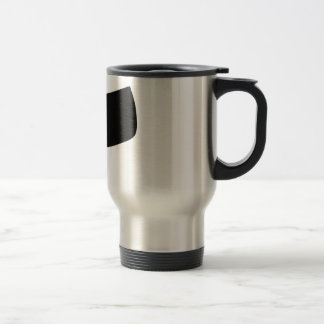 American State of Connecticut Stainless Steel Travel Mug