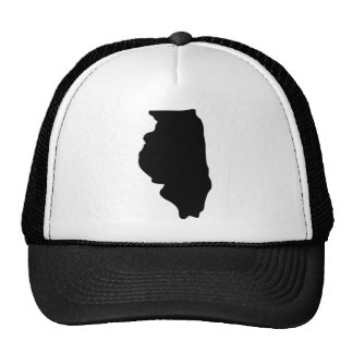 American State of Illinois Cap