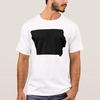 American State of Iowa T-Shirt