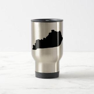 American State of Kentucky Travel Mug