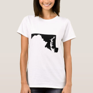 American State of Maryland T-Shirt
