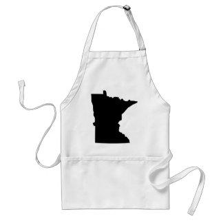 American State of Minnesota Apron