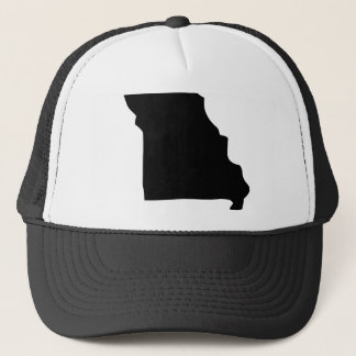 American State of Missouri Trucker Hat