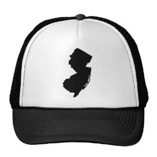 American State of New Jersey Cap
