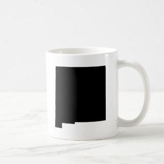American State of New Mexico Coffee Mug