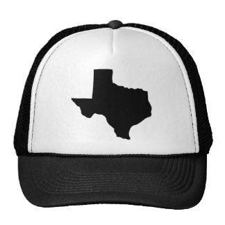 American State of Texas Hat