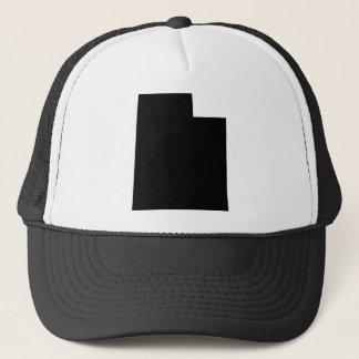 American State of Utah Trucker Hat