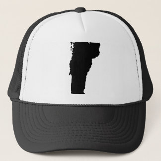 American State of Vermont Trucker Hat