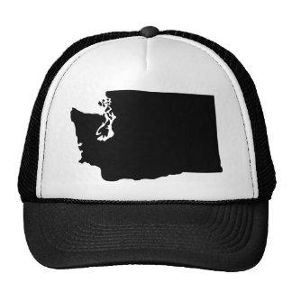 American State of Washington Cap