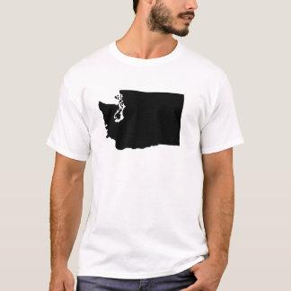 American State of Washington T-Shirt