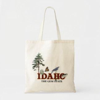 American States  -  Idaho Tote Bag