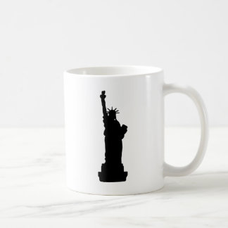 American Statue of Liberty Coffee Mug
