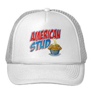 American Stud Muffin Cap