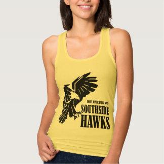 American T-Shirt - Southside Hawks Logo