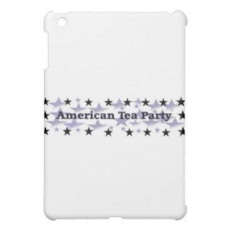 American Tea Party Political Gear iPad Mini Cover