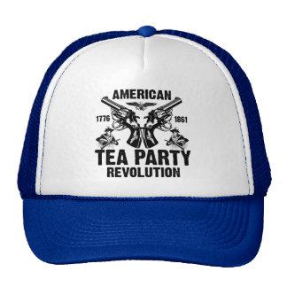 American Tea Party Revolution Cap