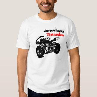 American Thunder (Light) Tshirt