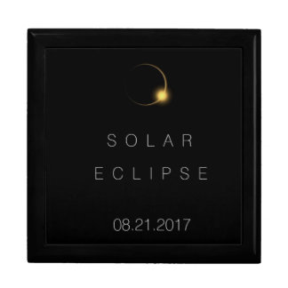 American Total Solar Eclipse 2017 Gift Box