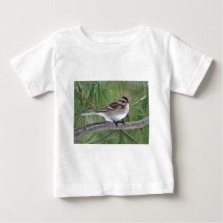 American Tree Sparrow T Shirts