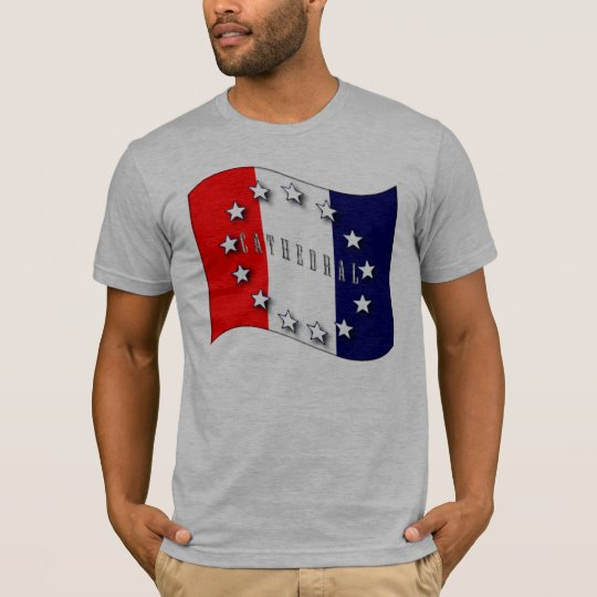 American Tribute V2 T-Shirt