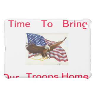 American Troops iPad Mini Cover