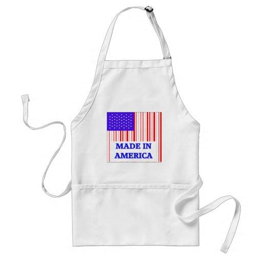 American UPC Aprons