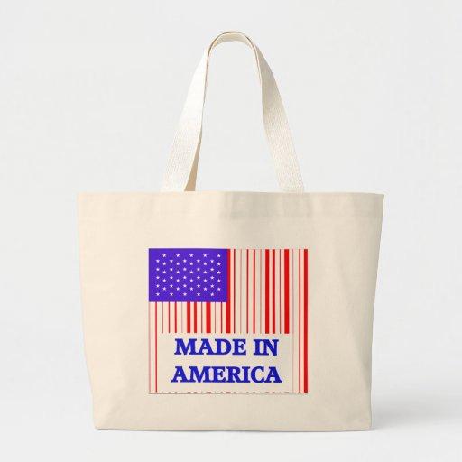 American UPC Bag