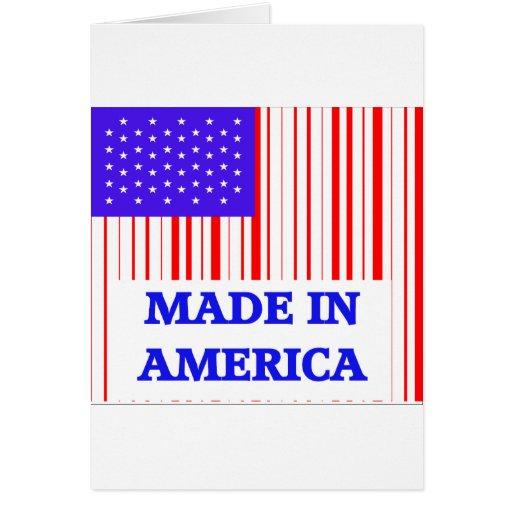 American UPC Cards