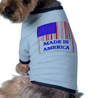American UPC Dog Tee