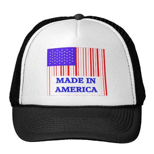 American UPC Trucker Hats