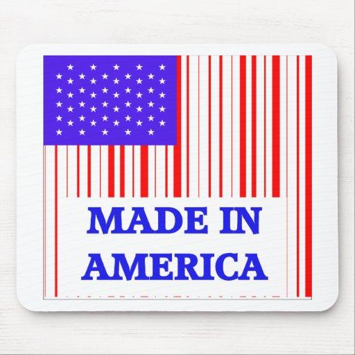 American UPC Mousepads