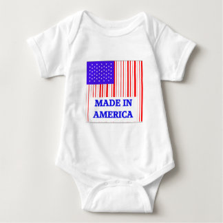 American UPC Tshirts