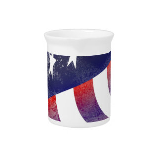 American USA National Flag Independence Day 4 th J Pitcher