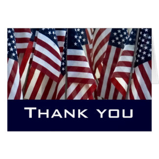 American Veteran Card