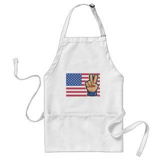 American Victory Standard Apron