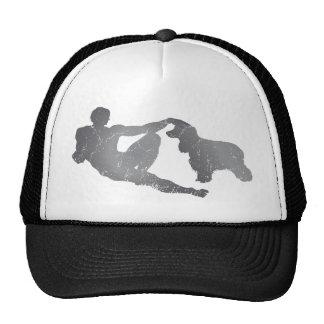 American Water Spaniel Trucker Hat