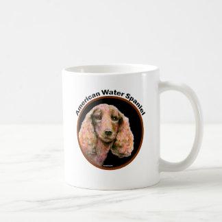 American Water Spaniel Mug