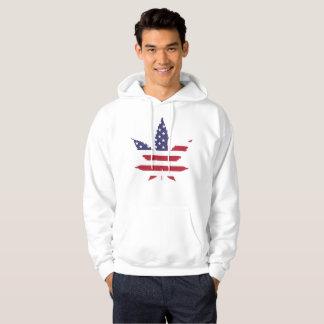 AMERICAN WEED HOODIE