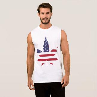 AMERICAN WEED TANK TOP
