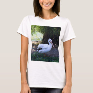 American White Pelican T-Shirt