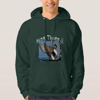 American Wigeon Hoodie