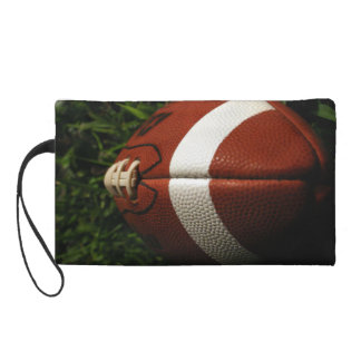 American Youth Football Bagettes Bag Wristlet Clutch