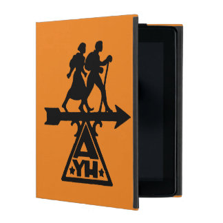 American Youth Hostels iPad Folio Cover